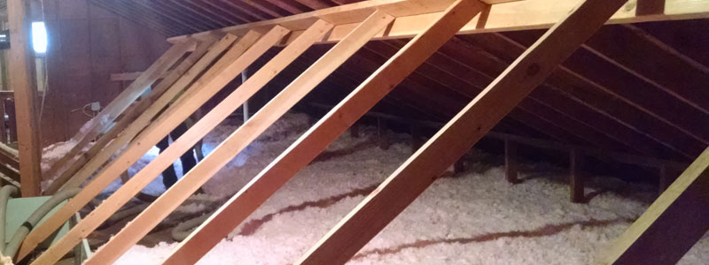 Attic Insulation Fairfield County | Westchester County