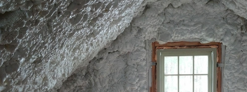 Spray Foam Insulation CT NY | Fairfield | Westchester County